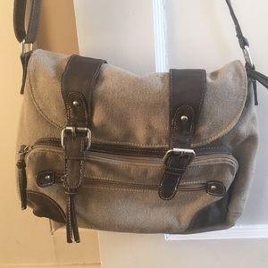 3/$20✨Kismet Buckled Crossbody Bag